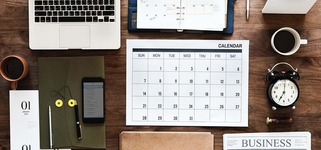Compliance Calendar | November 2019