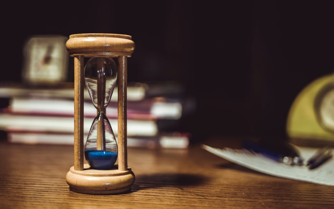 A test of time validity of time – Limit for transition of Pre-GST credits