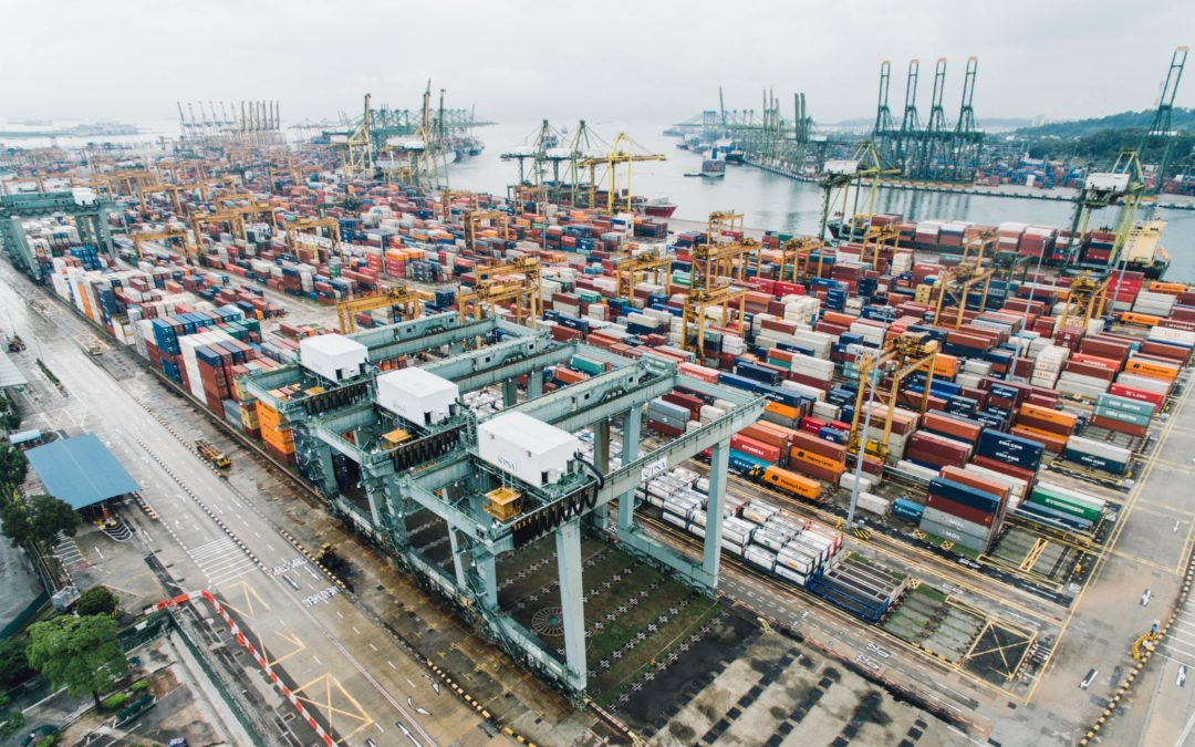 Recent developments impacting Export Incentives and International Trade