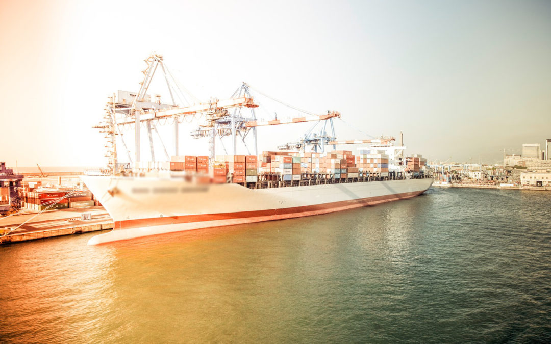 GST on Ocean Freight held unconstitutional! – Another retrospective amendment in making?