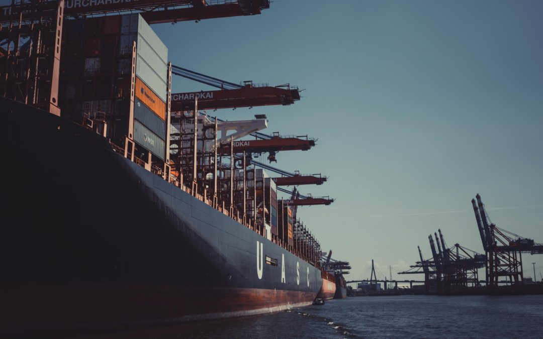 International Trade Law Update #32