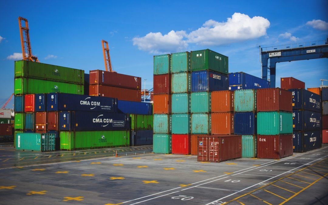 International Trade Law Update #34