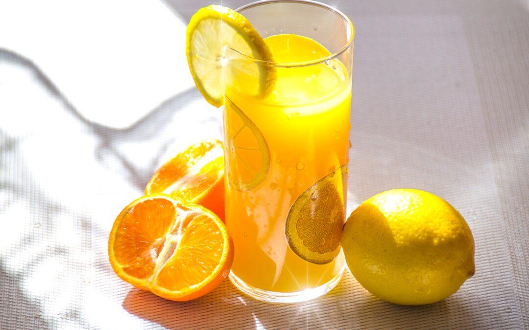 Classification of Fruit Juice-based Drinks